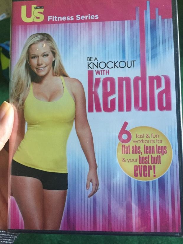 ken dvd
