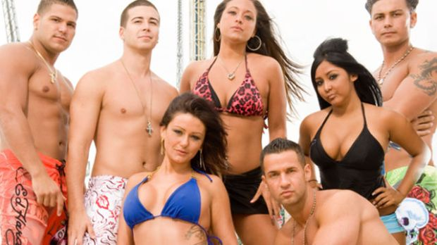 jersey shore
