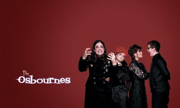 The-Osbournes-Wallpaper