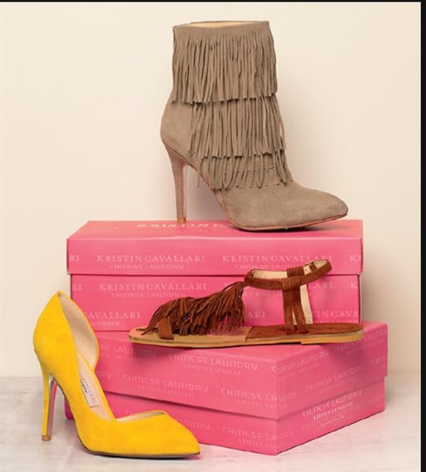 kcav shoes