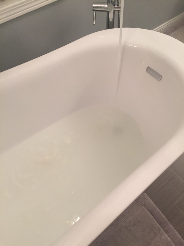 oatmeal-bath